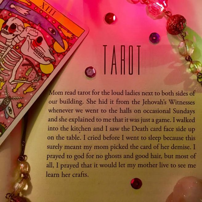 Tarot 1