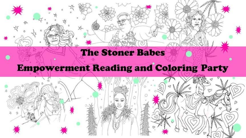 stoner babes awp